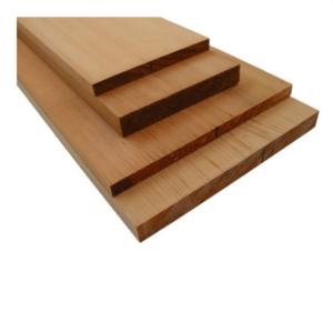 Western Red Cedar geschaafd28x290x3050mm