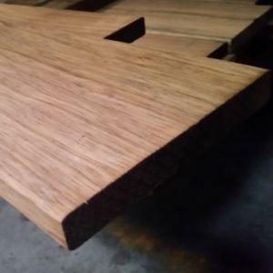 Platowood planken (Fraké uitvoering afgebeeld)